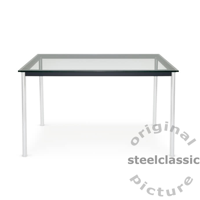 Le Corbusier - Glass Plate for Dining Table LC 10