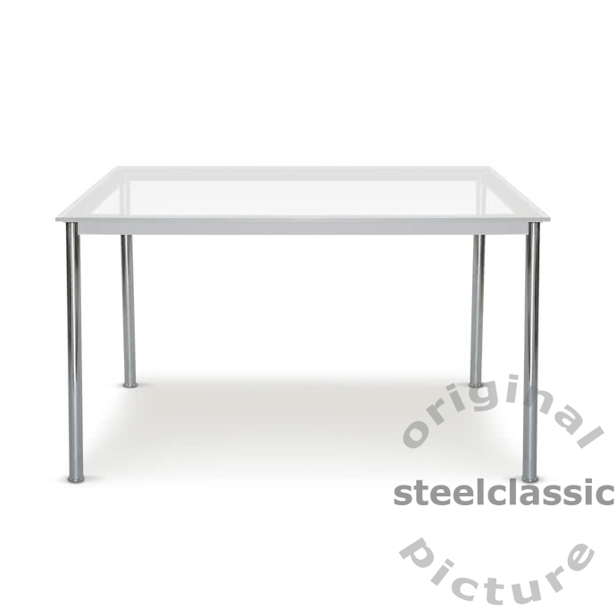 Le Corbusier - Steel Base for Dining Table LC 10