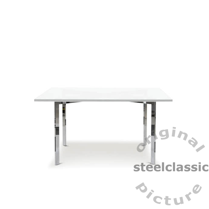 Mies van der Rohe - Steel Base for Barcelona Table
