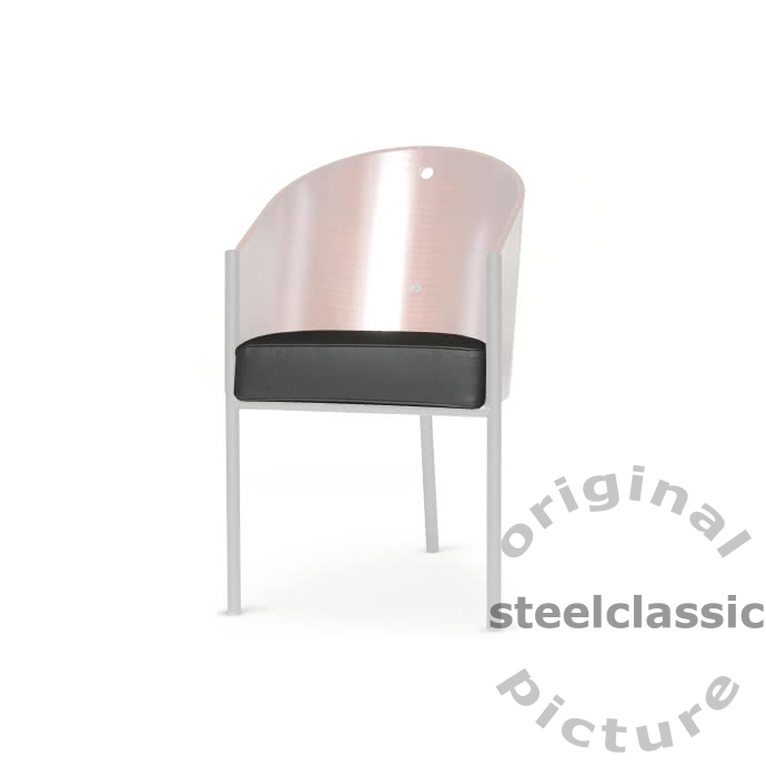 Philippe Starck - Cushion for Costes Chair 1982